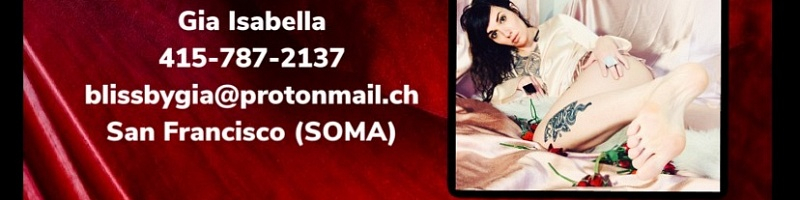 Gia Isabella's Cover Photo