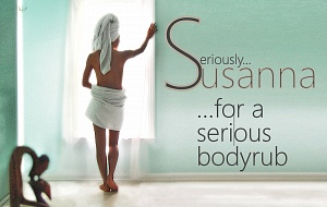 Susanna DC Escort & Massage