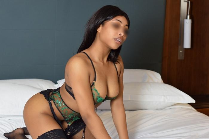 Marie Santana