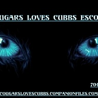 Cougars Loves Cubbs Male Escorts