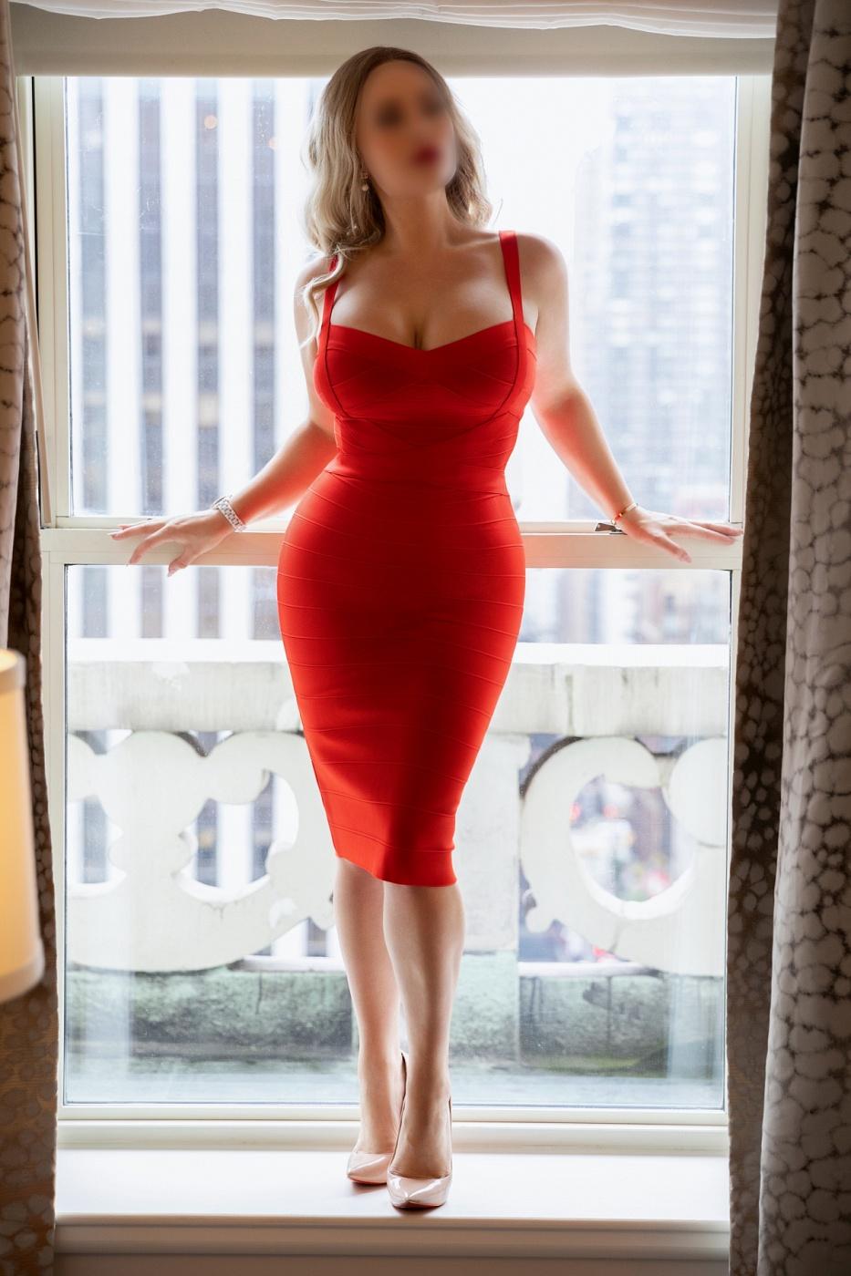 Serena Lang