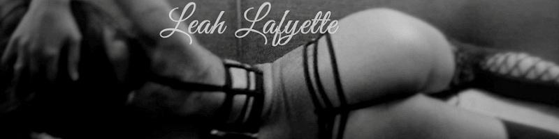 Leah Lafyette's Cover Photo