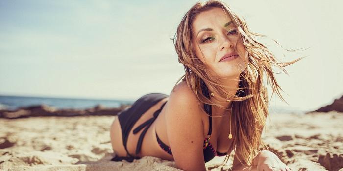 Nina Montiel's Cover Photo