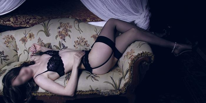 Sonia DuBois's Cover Photo