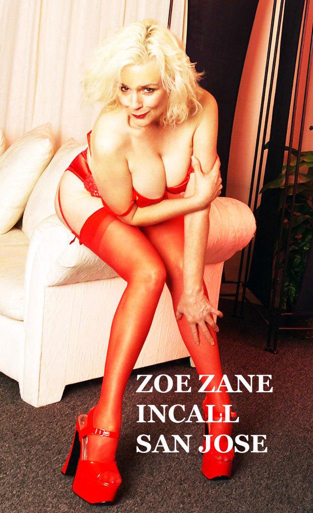 Zoe Zane Mature