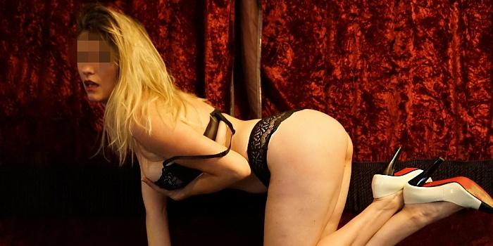 Liska Wolfe's Cover Photo