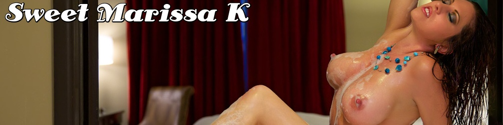 Sweet Marissa K Escort