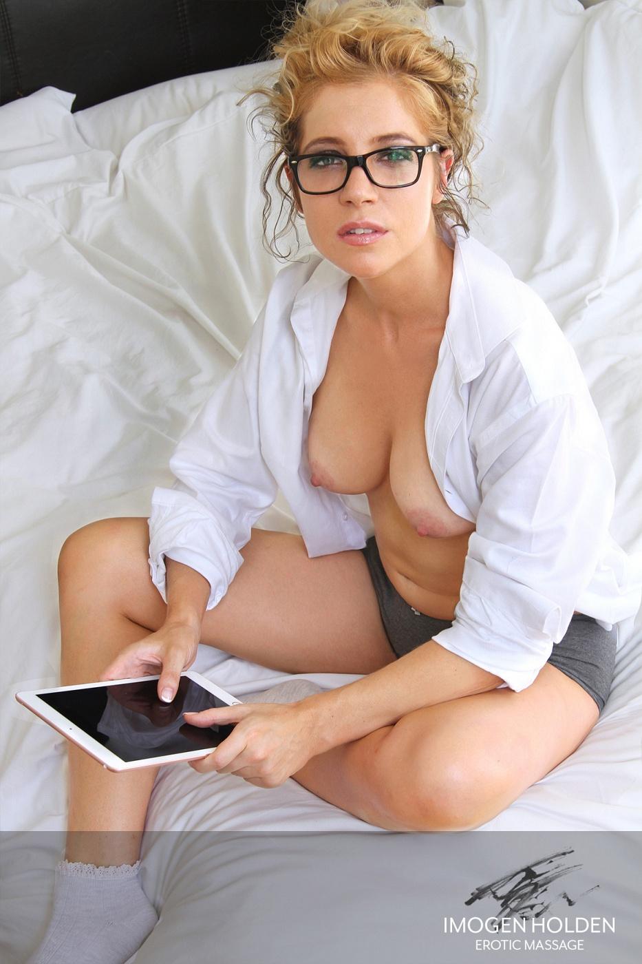Imogen Holden