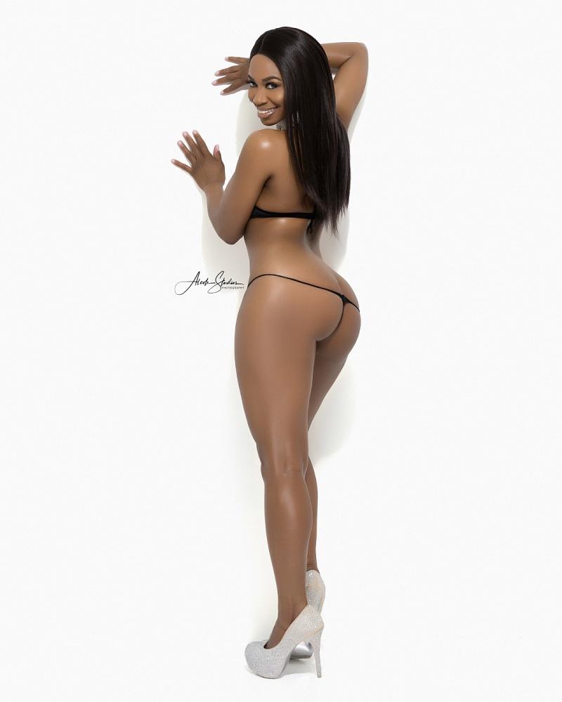 Porn Star Jada Nacole
