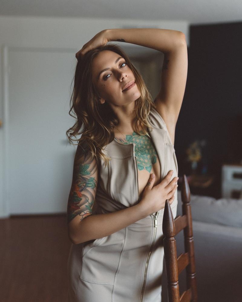 Audrey Monroe
