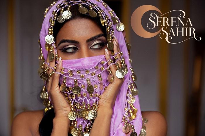 Serena Sahir