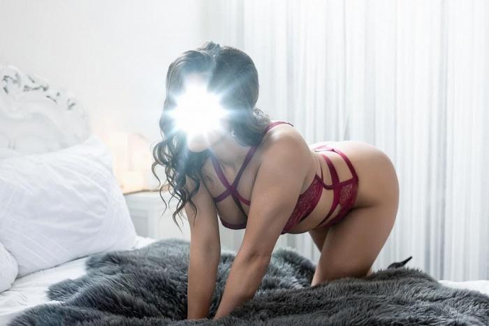 Jade Denver