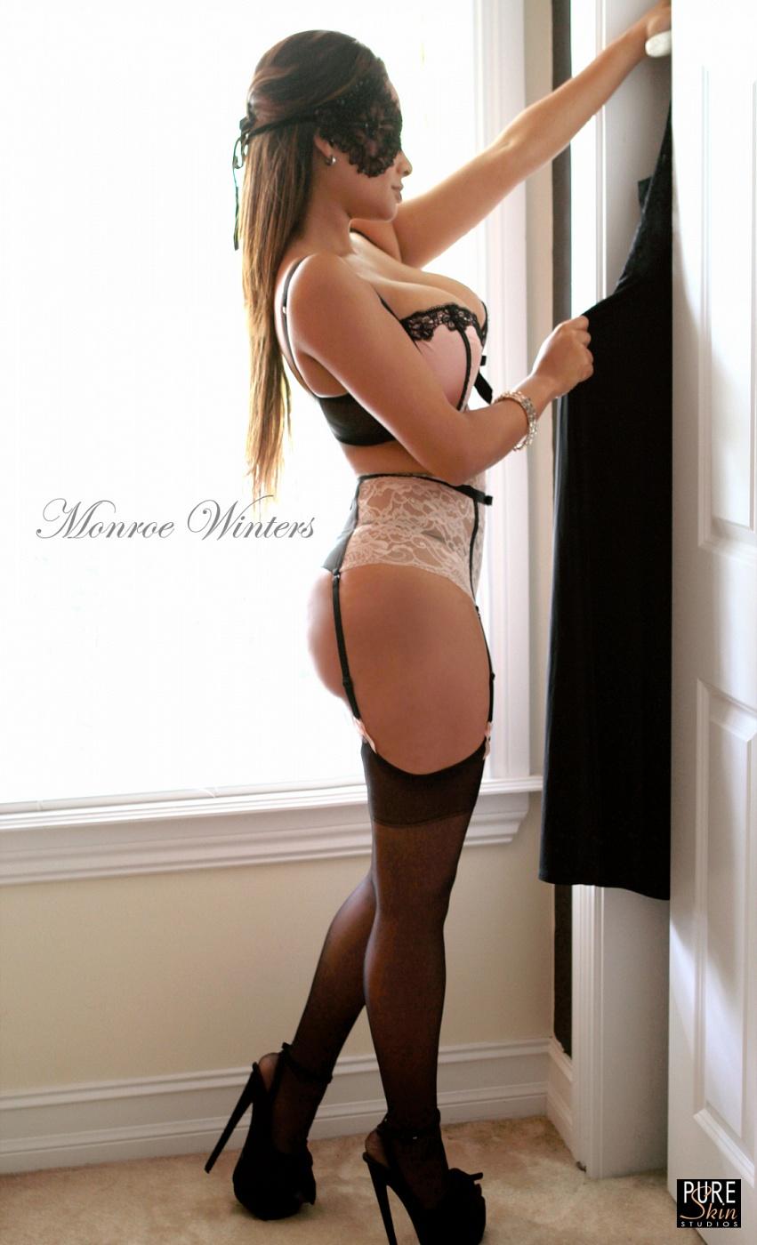 Monroe Winters