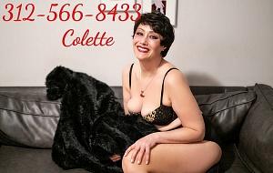 Colette Lane