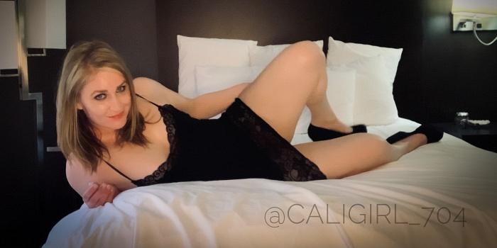 Cali's Cover Photo