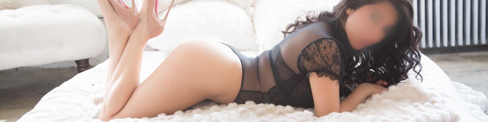 Naudia Grey's Cover Photo