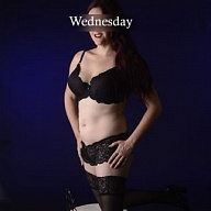 Miss Wednesday