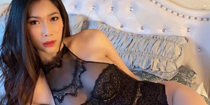 Gigi Wong's Cover Photo