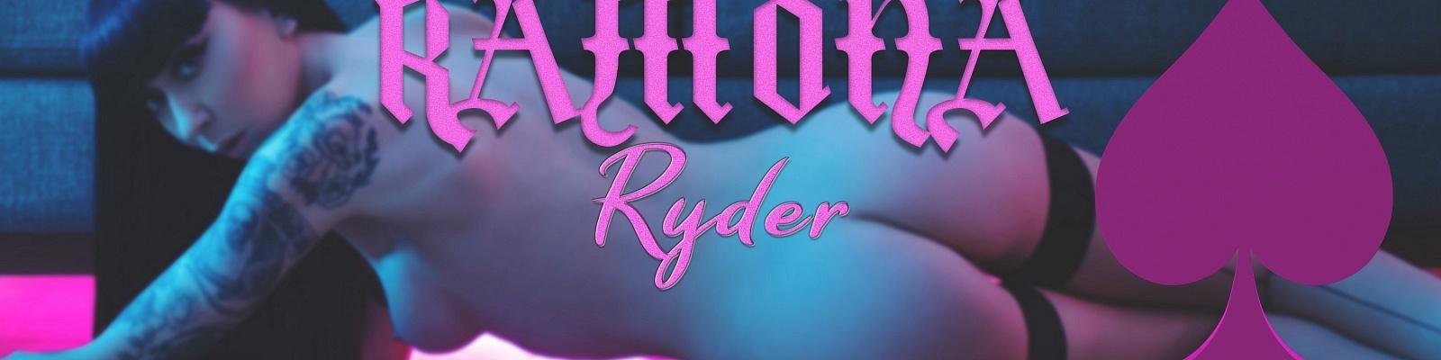Mistress Ramona Ryder NYC & SF's Cover Photo