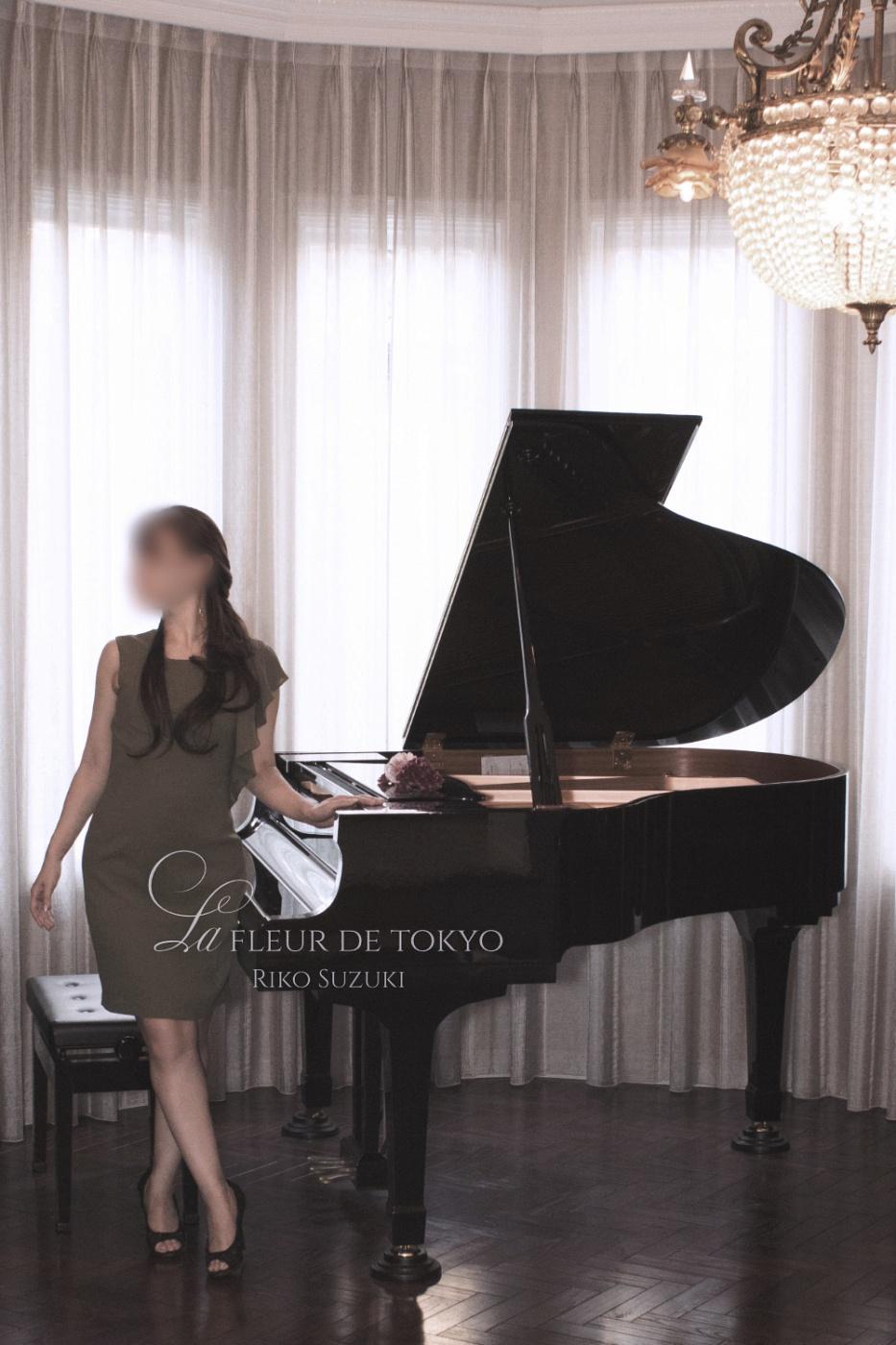 Riko from Tokyo