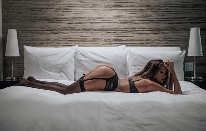 Layla Ramsey