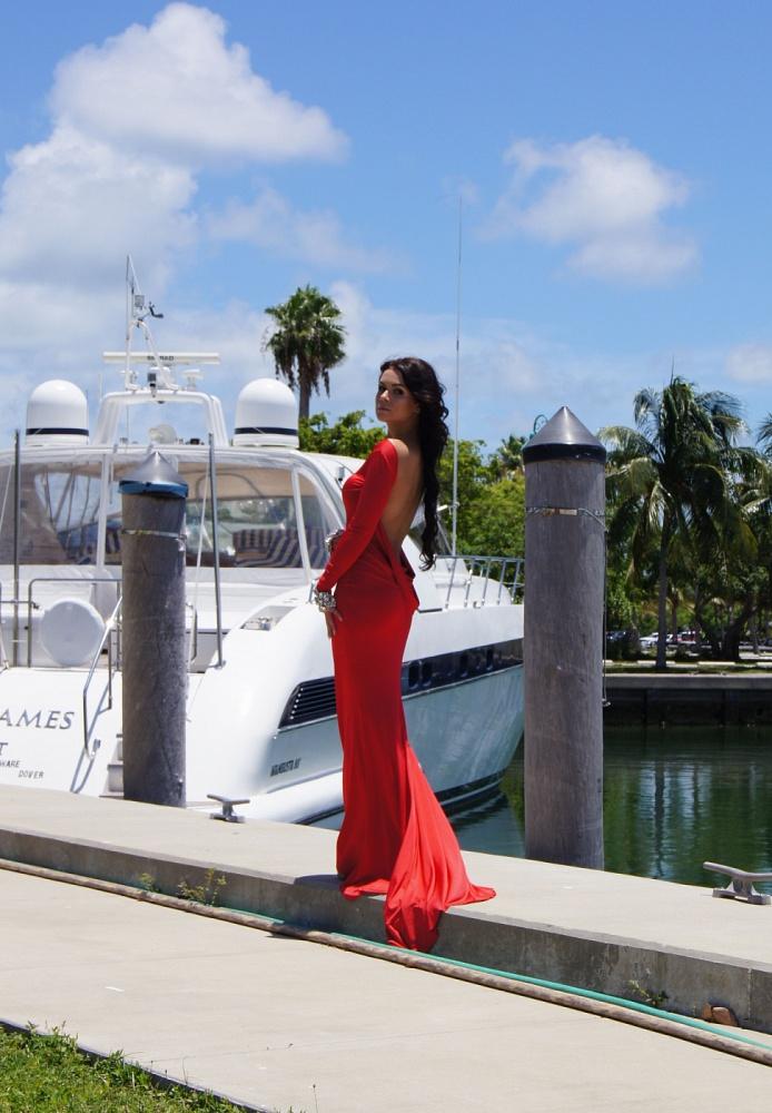 Luxury Models
