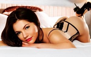 Natalya Escort