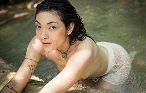 Jessica Lin Escort