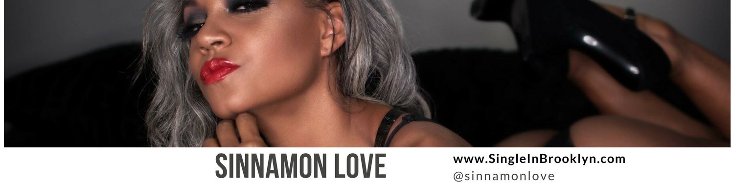 Sinnamon Love Visiting Chicago's Cover Photo
