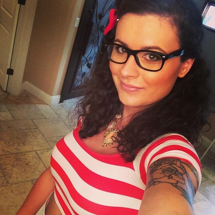 TS Riley Quinn