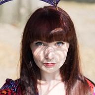 Zoe Oliver's Avatar