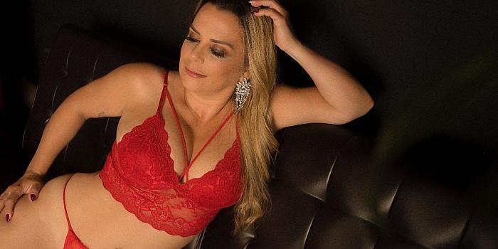 Angela Brazilian's Cover Photo