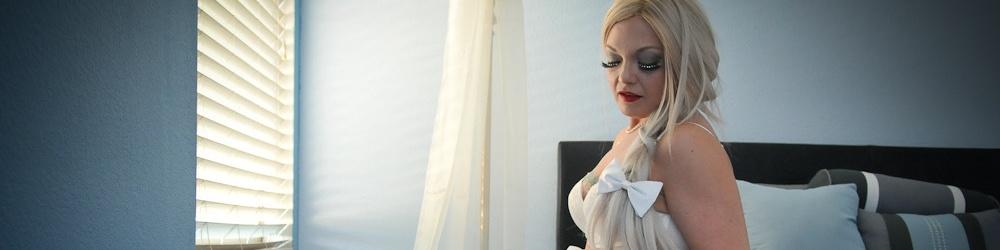 Natasha May's Cover Photo