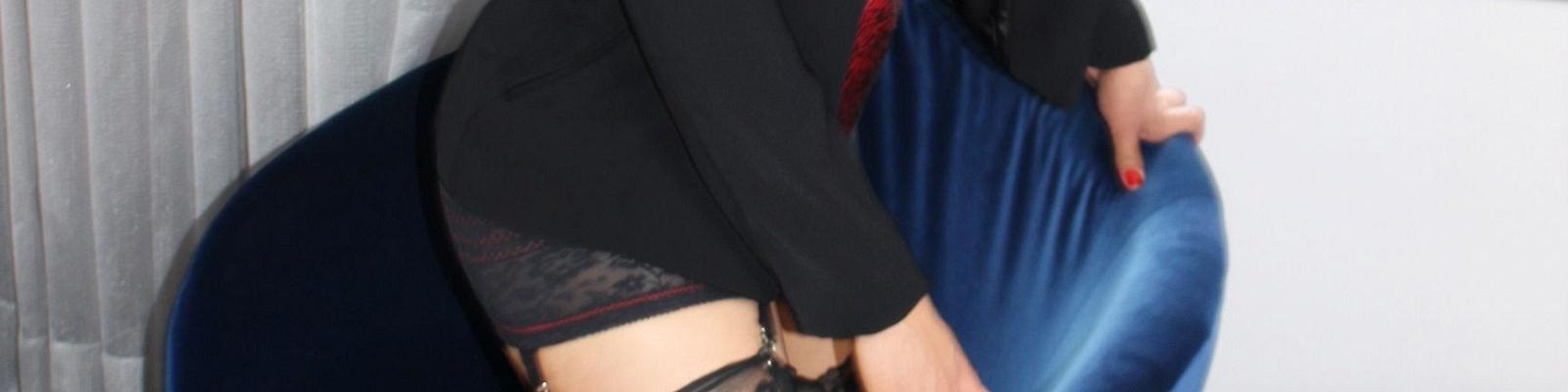 TS Christina's Cover Photo