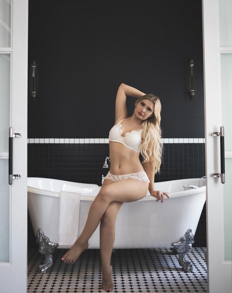 Natalie Rivington