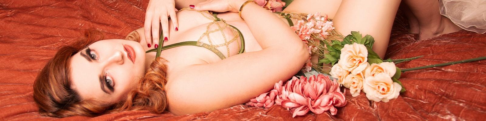 Sophia Skye's Cover Photo