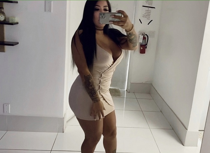 Lina Luxe
