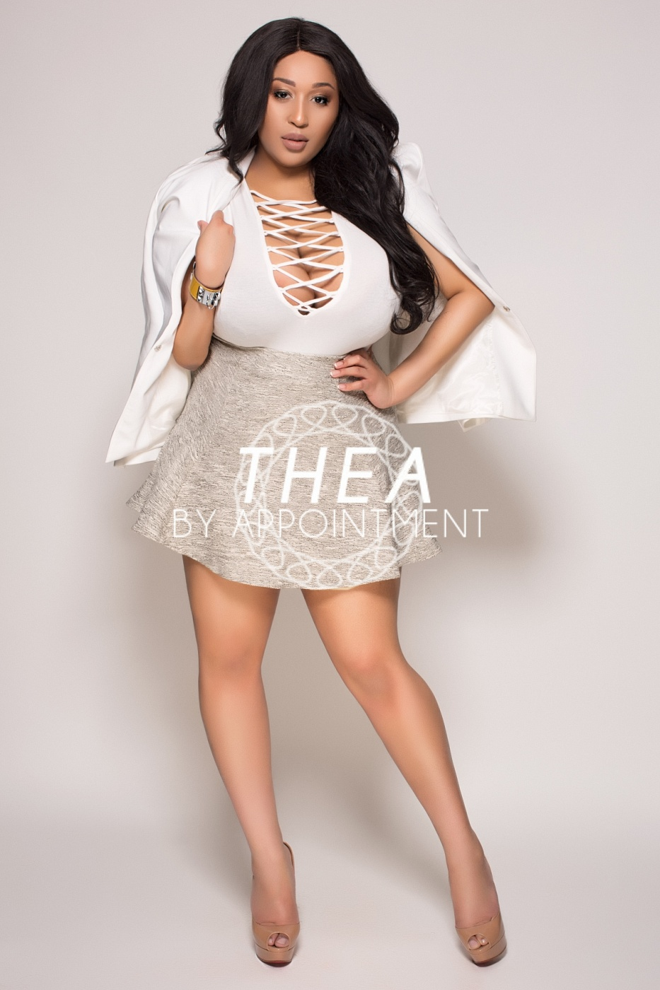 Thea By Appointment