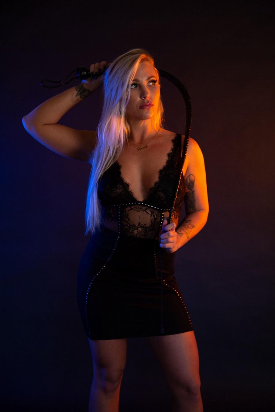 Sorceress Bebe