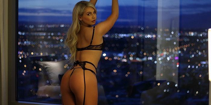 Nicolette Knightley's Cover Photo
