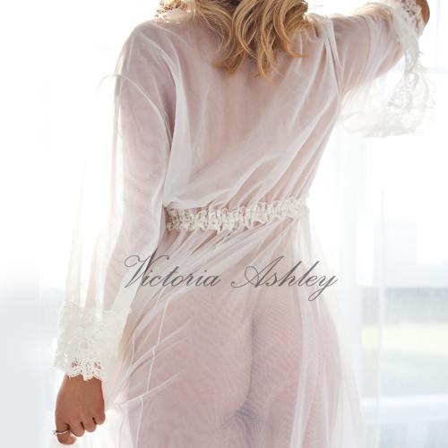 Victoria Ashley