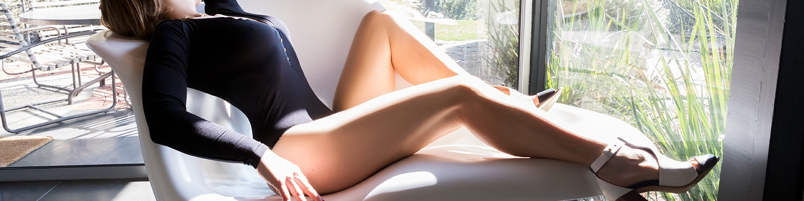 Chloé Lea's Cover Photo