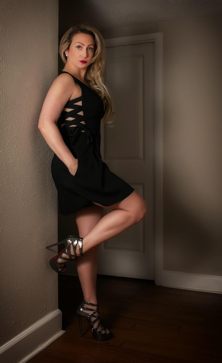 Nicole Palmer