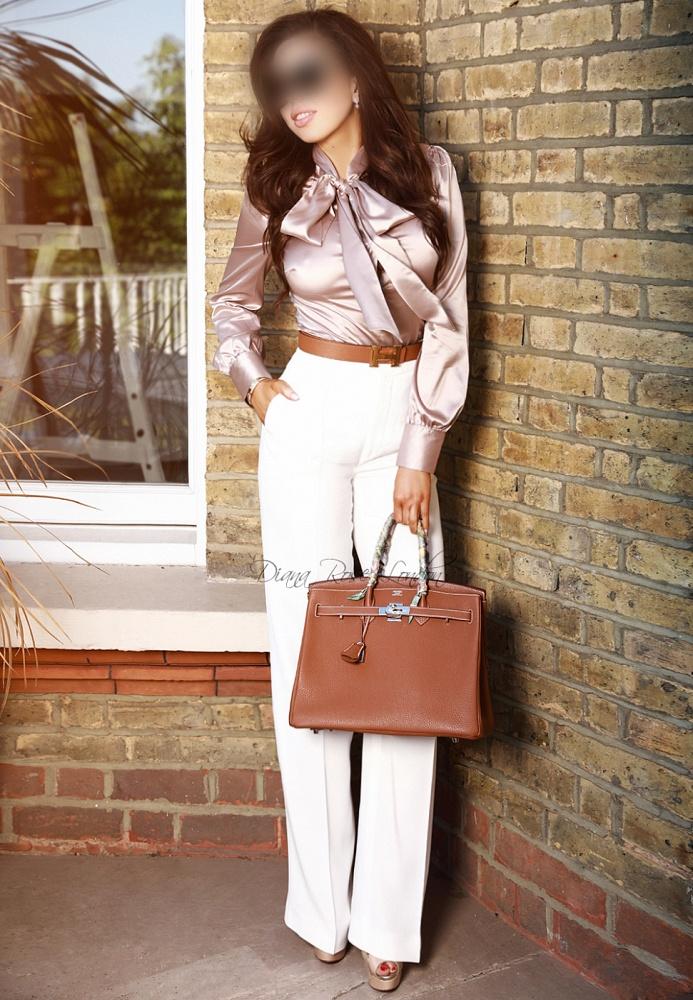 Diana Rose-London