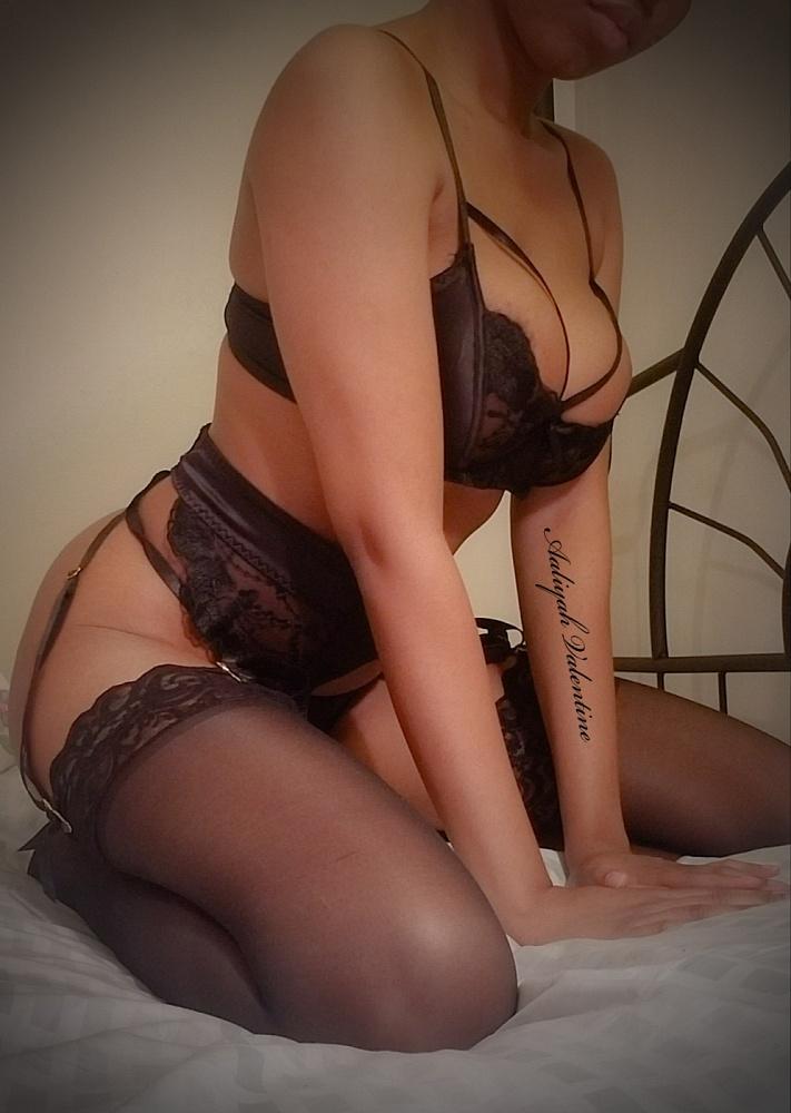 Aaliyah Valentine