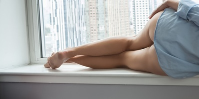 Pamela Blake's Cover Photo