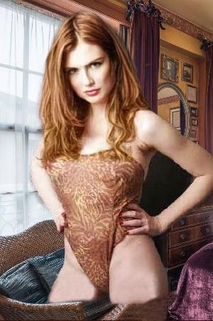 Gina Rollins