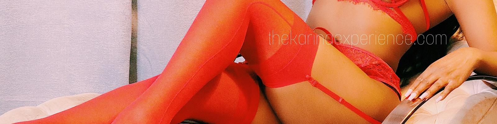 Karina Pryde's Cover Photo