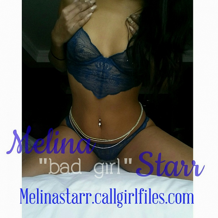 Melina Starr