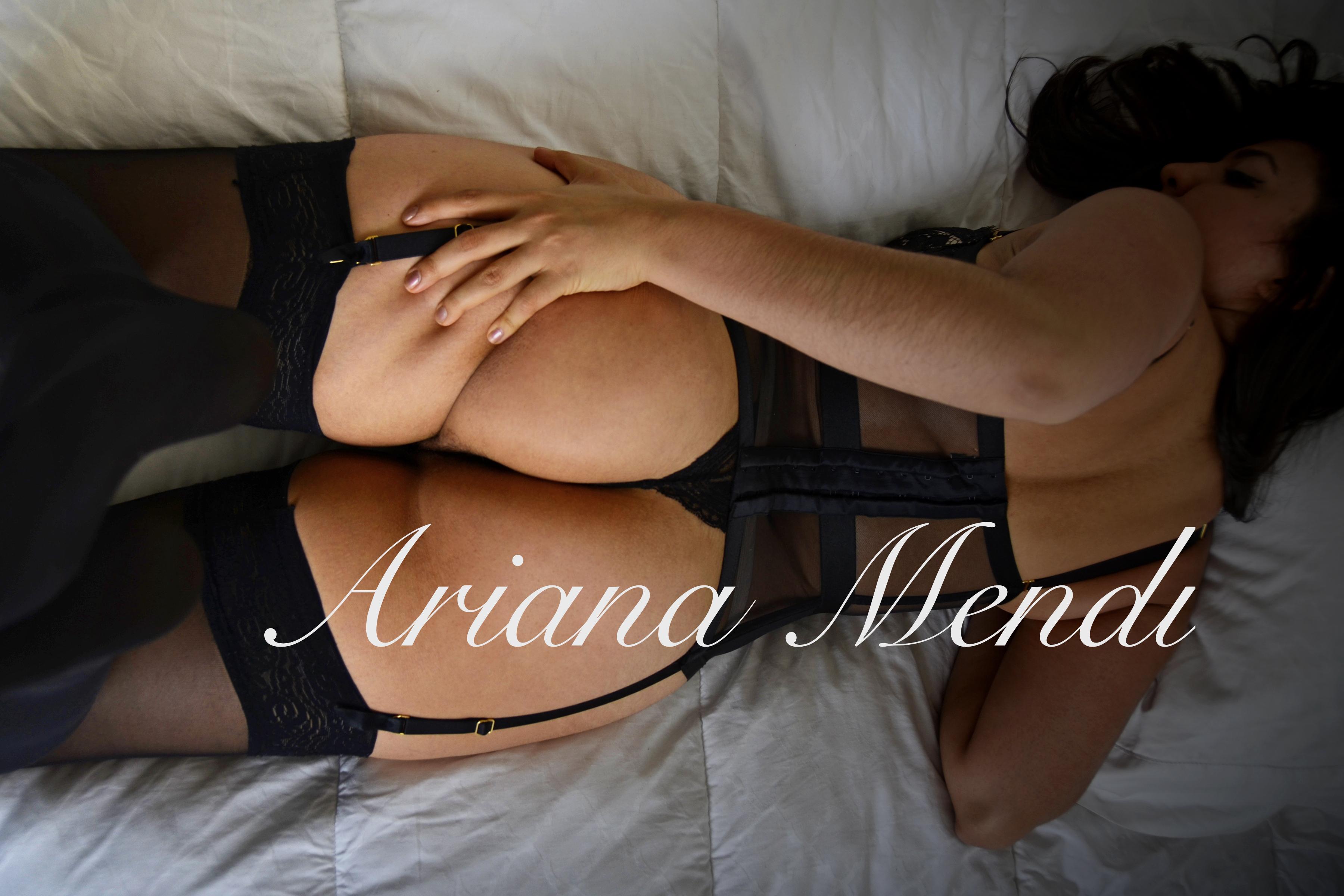 Ariana Mendi